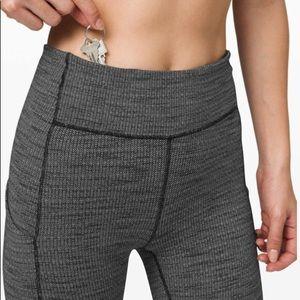 lululemon athletica Pants & Jumpsuits - Lululemon speed up tight 28 luon